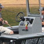 Osprey Outboard North River Boats