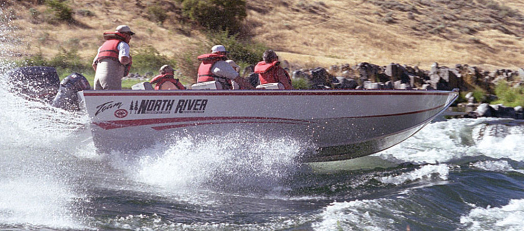 SCOUT | North River Boats