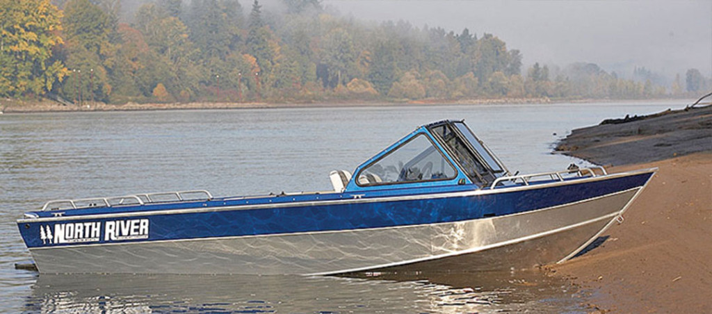 SEAHAWK INBOARD | North River Boats