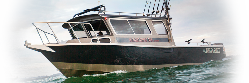 SEAHAWK OS S-SERIES | North River Boats