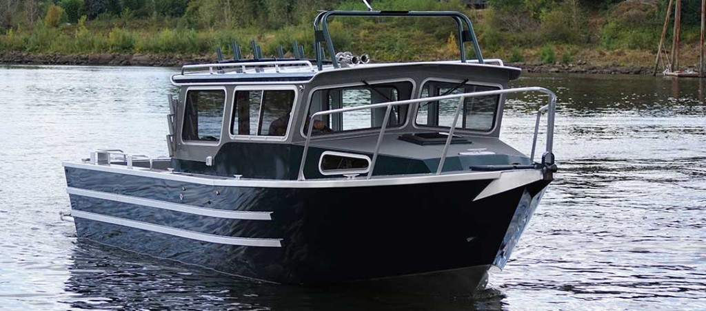 Seahawk Os S Series North River Boats