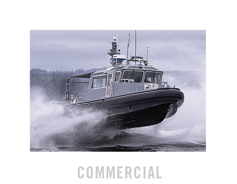 North River Boats All Commercial Vessels To A Minimum Of
