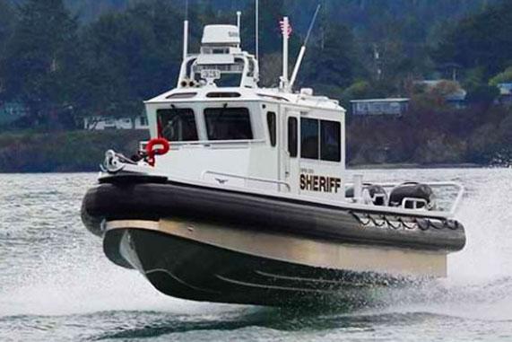 photo of North River Boat Liberty