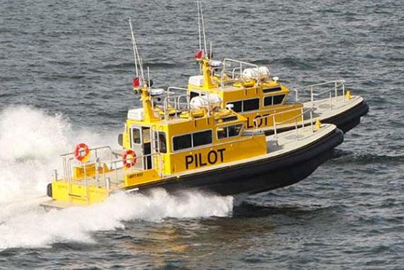photo of North River Boat Pilot Boats