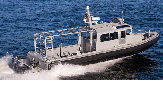 North River Boat Valor